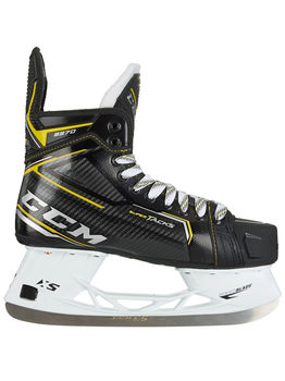 Patins CCM Super Tacks 9370 junior