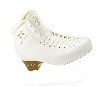 Bottine Edea Flamenco Ice Ivory New
