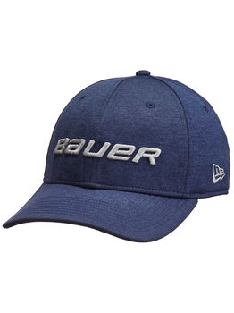 Casquette Bauer NE Shadow Tech navy