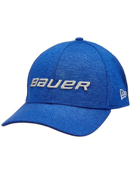 Casquette Bauer NE Shadow Tech bleu royal
