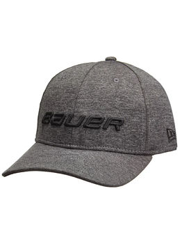 Casquette Bauer NE Shadow Tech charcoal