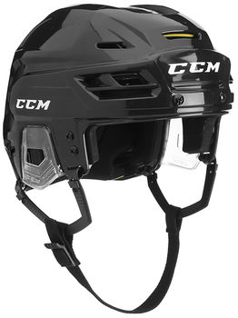 Casque CCM Tacks 310 senior noir M