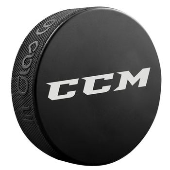 Palet officiel hockey sur glace CCM