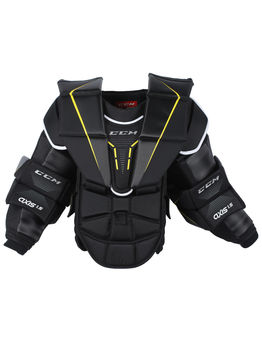 Plastron CCM Axis 1.5 junior