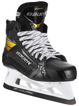 Patins gardien Bauer Supreme Ultrasonic senior