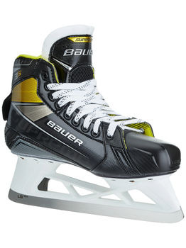 Patins gardien Bauer Supreme 3S junior