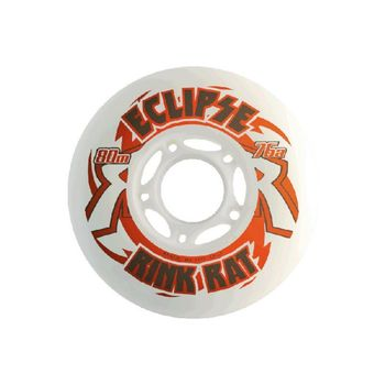 Roue hockey Rink Rat Eclipse 80mm