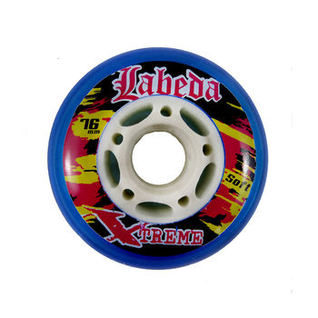 Roue hockey Labeda Xtreme 80mm