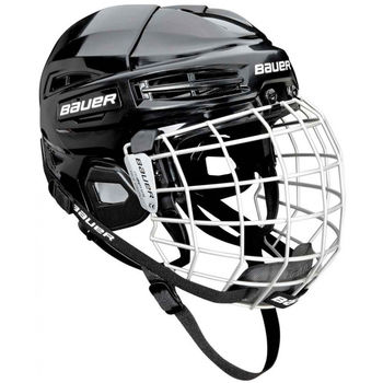 Casque Bauer IMS 5.0 Combo Senior