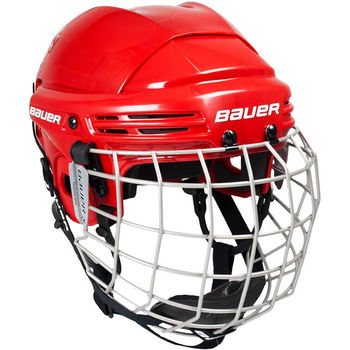 Casque Bauer 2100 Combo Junior