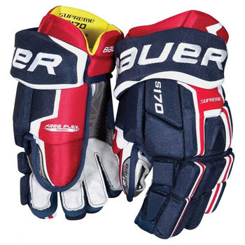 Gants Bauer Supreme S170-S17 Senior
