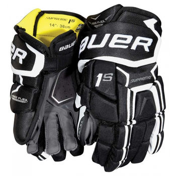 Gants Bauer Supreme 1S-S17 Senior
