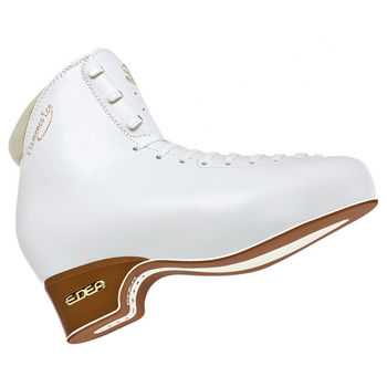 Bottine Edea Flamenco Ivory