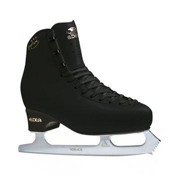 Patins Edea Overture Nero Lame Rotation
