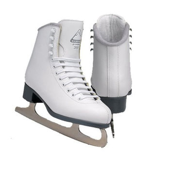Patins Jackson Glacier 350 Blanc Youth