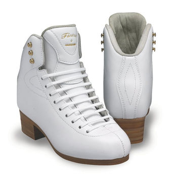 Bottine Jackson Finesse 2510 Blanc