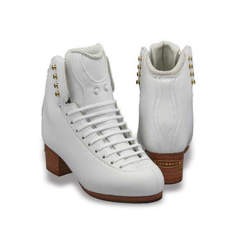Bottine Jackson Elite 5200 Blanc