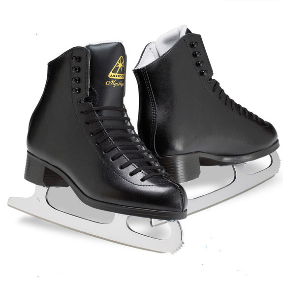 Patins Jackson Mystique 1592 Noir Lame Mark II