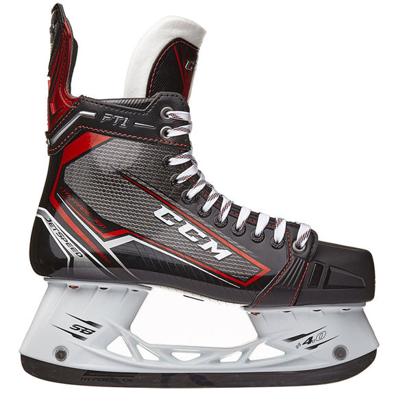 Patins CCM JetSpeed FT1 Senior