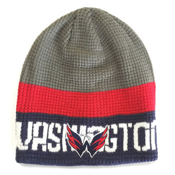 Bonnet NHL Washington Capitals