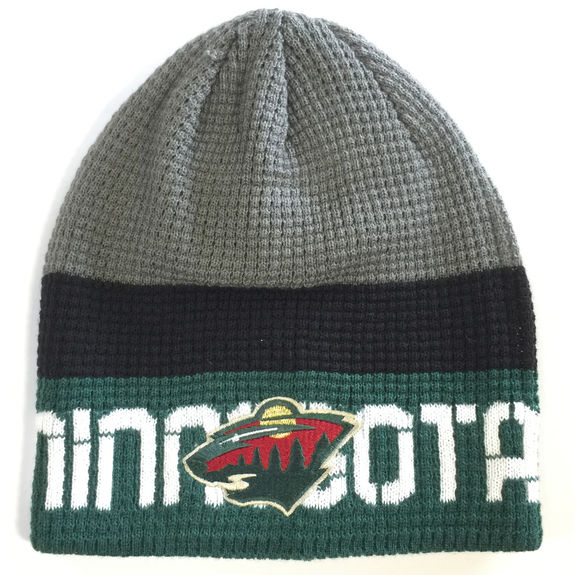 Bonnet NHL Minnesota Wild