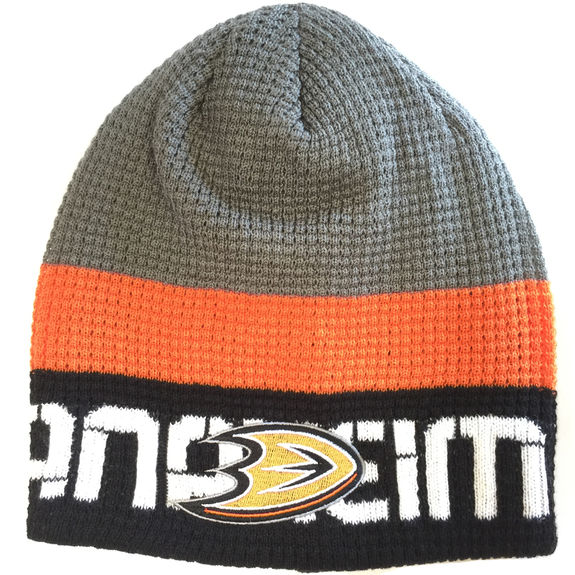 Bonnet NHL Anaheim Ducks