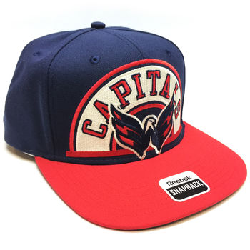 Casquette NHL Washington Capitals Snapback Reebok