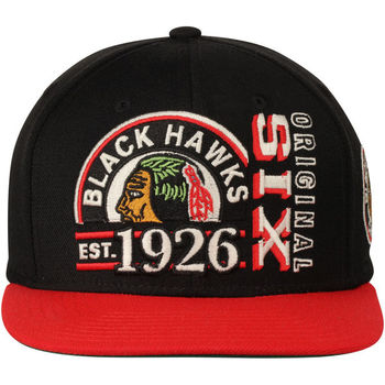 Casquette NHL Chicago Blackhawks Snapback CCM