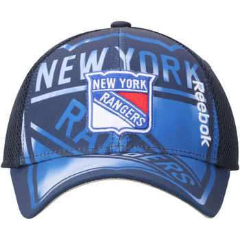 Casquette NHL New York Rangers Hat Reebok
