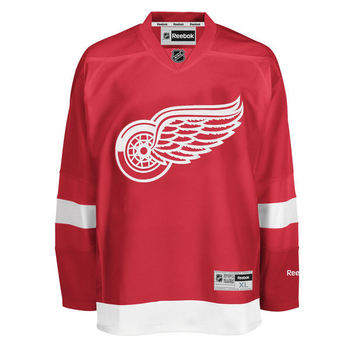 Maillot NHL Premier Detroit Red Wings