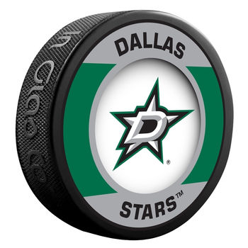 Palet NHL Dallas Stars