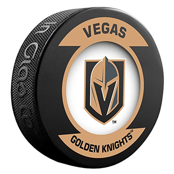 Palet NHL Vegas Golden Knights
