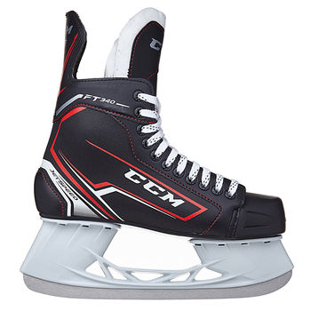 Patins CCM JetSpeed FT340 Junior