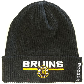 Bonnet NHL Boston Bruins uni