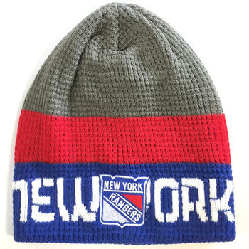 Bonnet NHL New York Rangers