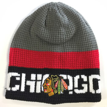 Bonnet NHL Chicago Blackhawks
