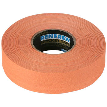 Tape Renfrew orange 25m
