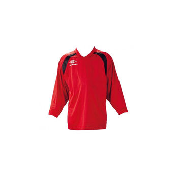Maillot d'entrainement Easton Junior Rouge