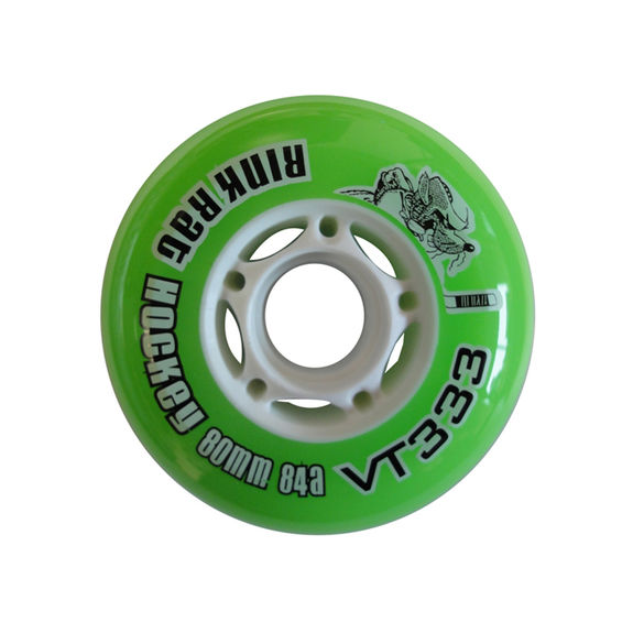 Roue hockey Rink Rat VT333 72mm