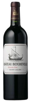 Château Beychevelle 2018年份期酒
