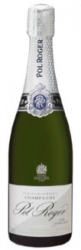 Champagne Pol Roger Pure Brut