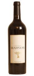 Marsyas Rouge 2012 Liban