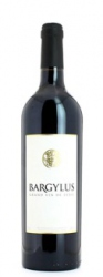 Bargylus Rouge 2012