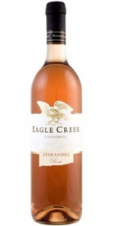 Eagle Creek Zinfandel Vin Rosé Californien