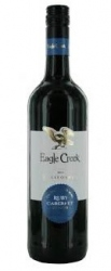 Eagle Creek Ruby Cabernet 2018