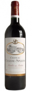 Château Chasse Spleen 2011
