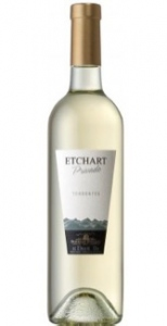 Etchart Privado Torrontes 2018