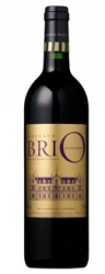 Brio de Cantenac Brown 2012