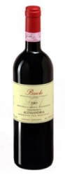 Alessandria Barolo