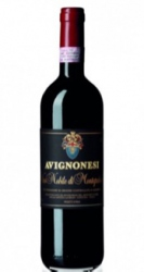 Avignonesi Vino Nobile di Montepulciano 2014
